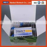 Aquaculture Test Sulfonamides Rapid Test Kit for Seafood and Fish