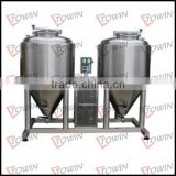 Hot Sale Beer Brewing Fermentator tanks