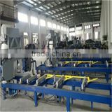 Hydraulic Wood Rectangle Beam Cutting Band Saw Machines MJ750A