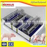 Pig Farming Equipment galvanized pig slaughter house