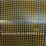 Plastic garden fence/deer fence/orange plastic square grid/tree guard mesh(Get throug ISO 9001)