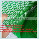 China Factory supply high quality Plastic Netting/Square Mesh/plastic flat netting(plastic flat mesh)