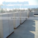 Dongyue wholesale AAC lightweight concrete block price