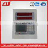 Cement packaging line automatic small automatic electronic digital counter machine for bag
