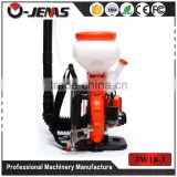 High quality Powerful sprayer 3W18-3 backpack garden mist blower