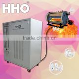 hho hydrogen gas generator fuel saving kit for boiler