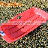 A variety of different colours of Plastic ski for Kids and Adults Hulibo Brand Ski Snow sled
