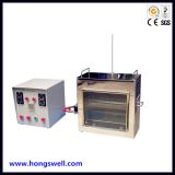 flame proof test machine