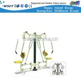 $363.00 (HD-17502) Outdoor Chest Press Exercise Machine Upper Limb And Back Fitness Equipment