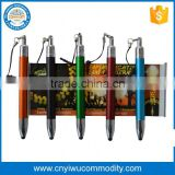 Top Quality Printing Metal Banner Pen