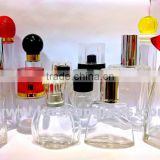 Perfume Bottles with caps and pumps ,India Bulk Perfume Bottle Sets Factory Direct India
