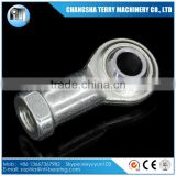 M8 female rod end bearing NHS8