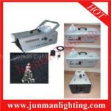 1200w Snow Machine For Stage Lighting Professional
