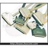 Full Series of SCSI I/II/III Cable with Various Adapters