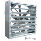 50 inches wall monuted shutter exhaust fan ventilation fan For Industry