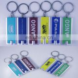 led keychain toy good item for promotion