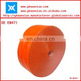 High Visibility Warning Tape for road traffic sign, truck and vehicle, highway