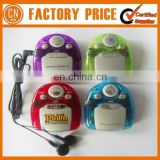 Best Selling Good Quality Pocket Radio