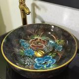 China Ceramic Bathroom Sanitary Ware Art Basin