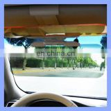 Sunglasses and Night Glasses Combination Sun Visor Organizer