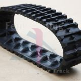 Small rubber track for sale