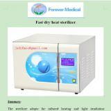 Class B Tabletop Vacuum Autoclave Steam Sterilizer