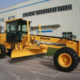Motor grader price Shantui SG21-3 210hp motor grader for road building