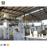 Inquiry about high quality fuel oil recycling machine/waste oil to biodiesel machine