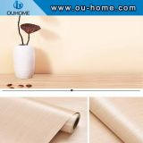 Decoration House wood grain sticker
