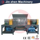 factory shredder for film /chearp price crusher machine/home plastic shredder export