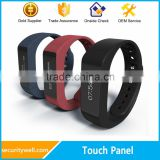 Big screen Touch panel i5 Plus Smart bracelet for iOS and Android