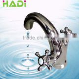 304 sus stainless steel bathroom faucet water tap HDVF09
