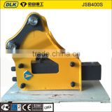 hydraulic breaker with 68mm chisel for hidromek 102b 102s 62ss