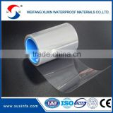 36 mic Silicone Coated PET Release Film