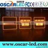 oscarled led traffic sign with great price