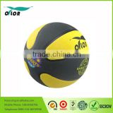 Wholesale indoor or outdoor cheap rubber size 7 basketball                                                                         Quality Choice