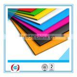 Low coefficient of friction PE 100/ Recycled Plastic Quality Products/ red HDPE sheet