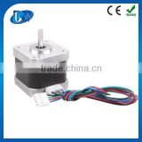 High torque nema 17 42mm 2 phase micro engine motor step for cnc machine                                                                         Quality Choice