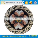 Hot sale marble flower designs in stock