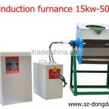 160KW medium frequency generator/ IGBT induction melting furnace/forging furnace/intermediate frequency heat treatment machine