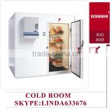OEM factory container cold room and deep freezer cold room/cold storage cold room cooling system