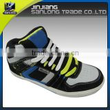 wholesale new model leisure skateboard kids shoes manufacturers china