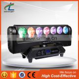 PixelBlade 7 DJ/Club/Bar Beam LED RGBW 7x15w led moving head light                                                                         Quality Choice