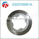 Motorcycle disc brake plate,hydraulic disk brake