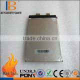 High quality lithium battery 3.6v, li-ion polymer 8082130 for electircal goods factory direct