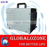 Smart design portable ozone machine odor removal for hotel and home