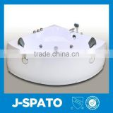 Alibaba China Portable Contemporary Inflatable Swimming Pools Hot Tubs For Adults For JS-8636