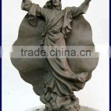 Large jesus marble statue price