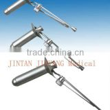 metal medical anal light speculum