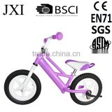 Children's balance 3 wheel kayo pit moter balance bike for kids